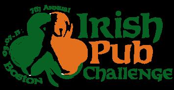 Irish Pub Challenge Boston St Patricks Crawl